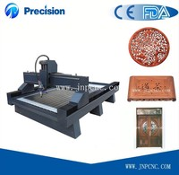 CE standard stone&glass&granite 3 axis engraving machine /round wood engraver cnc/stone cnc router