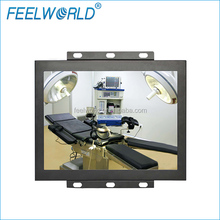 Feelworld 15 inch open frame industrial open frame monitor with vga hdmi inputs