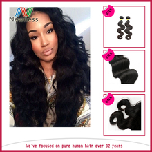 99% Positive Feedback 8A Virgin brazilian hair , wholesale Price virgin hair everywhere sales