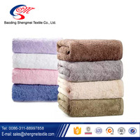 Premium quality and soft OEM order of small hand towels