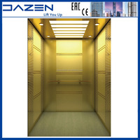 High Safe China Elevations Of Commercial Buildings
