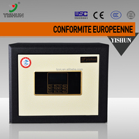 Security safe manufacturers national association