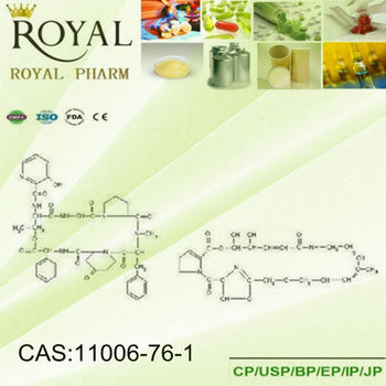 Good price Virginiamycin 11006-76-1