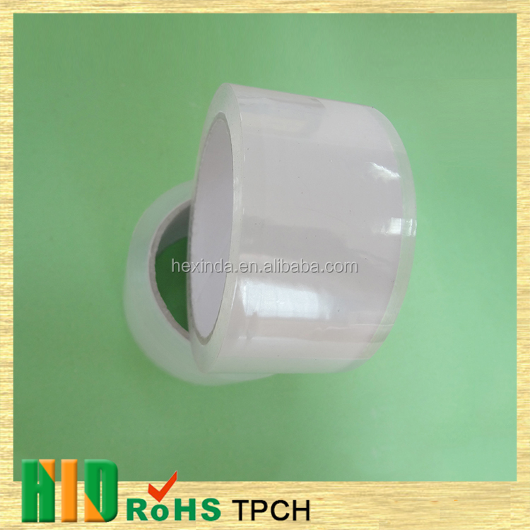 crystal tpu tape , crystal bopp tape manufacturer