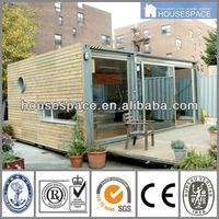 Movable Used Cargo Container Mobile Cargo Container Home for Sale