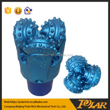 High quality rock drilling auger bit for oil / water well drill rig