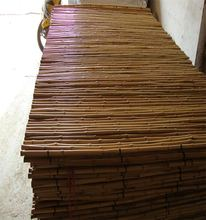Agricultural Natural Bamboo Fencing, Rolled Bamboo Fence, Bamboo Screen Rolls