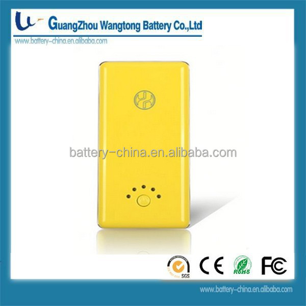 Free sample Universal USB mobile power supply with Walmart supplier,factory price