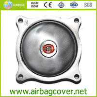 2015 new Car Airbag Car Inflator /Airbag Gas Generator