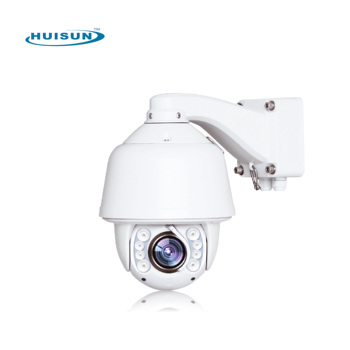 2 Megapixel HD Onvif Infrared PTZ IP Camera Night Vision Speed Dome Camera