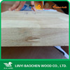 Hot Sale 25mm Radiate pine Solid Wood finger joint Panel