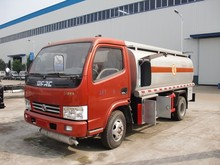 6*4 dongfeng oil carbon tank truck fuel tanker price and service