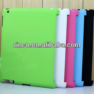 New Hard Back Case Cover for Apple iPad 2 3 4