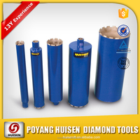 Dimond Used Wet Core Drill