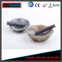 Popular Lab Supplies High Quality Agate