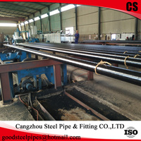 a106 gr.b seamless steel pipes&tubes
