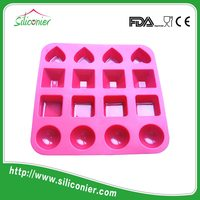 good quality silicone where to buy chocolate molds