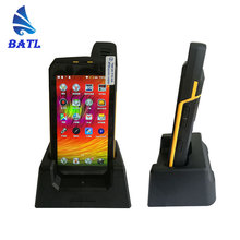 5.0 inch IP68 waterproof military grade rugged android phone