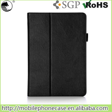 Custom Tablet Folio Stand Flip Cover Case For Asus Zenpad 3S Tablet