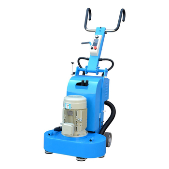 10HP Single Phase Concrete Grinding Machine CE Floor Grinder