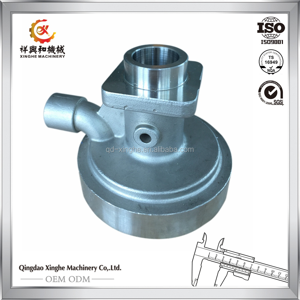 Customized investment lost wax casting alloy investment casting alloy steel lost wax casting