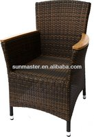 Factory Hot Sale Outdoor Wicker Rattan Furniture
