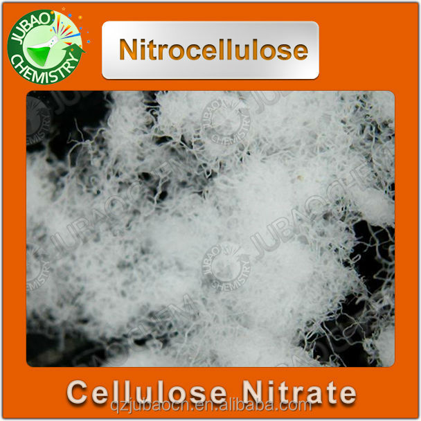 bulk nitrocellulose price used for lacquer