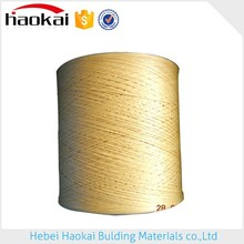 High Quality Various Color Alkali-Proof Anti-UV Pp Fibrillated Yarn