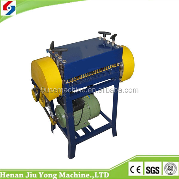 Excellent Quality copper cable stripping machine
