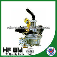 Motorcycle carburetor for 70cc,different types motorcycle carburetor, 70CC Motorcycle Parts