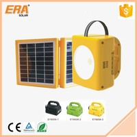 ERA Solar durable solar power china supplier solar lantern light