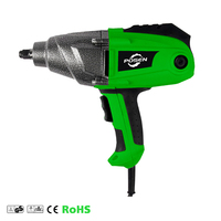 1050W Variable Torque electric Impact wrench