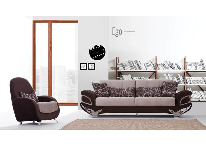 Ego Sofa Set