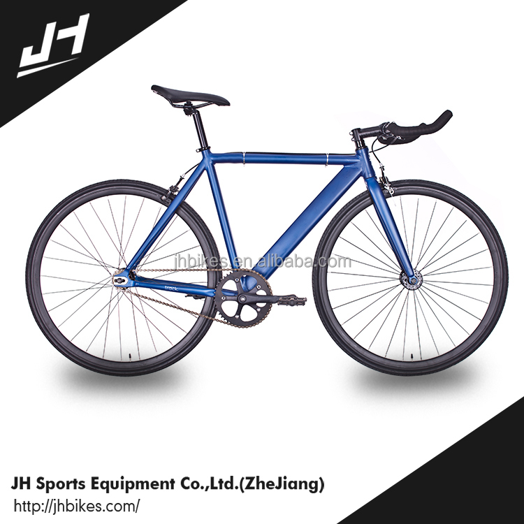 Wholesale Products Pursuit Bar 700C Fixed Gear Track Bike