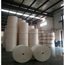 Customized disposable waterproof offset cheap paper cup raw material