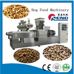 China good supplier good quality dryer method dog pet food machine
