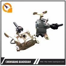 China supplier gasoline tricycle 150cc reverse gearbox for three wheel motorcycle