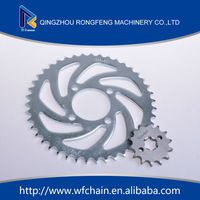 motorcycle drive sprocket for honda wave 125
