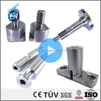 High precision cnc milling turning motorcycle truck parts for Metal processing equipment bracket with 5 axis vertical machining