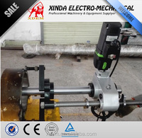 XDTH50 Portable Automatic Hole Boring and Welding Machine Repairing Excavator etc Good Price