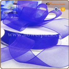 Organza Fabric Wedding Ribbon Roll