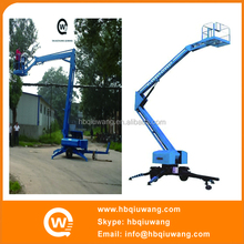 Truck Mounted Pickup Articulated Boom Lift