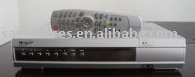 Twin Tuner Digital Satellite Receiver