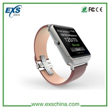 2017 CES Health Digital Blood Pressure Monitor medical heart rate wrist monitor bluetooth health watch