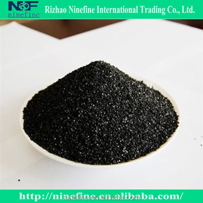 steel making used Carbon additive/calcined anthracite coal