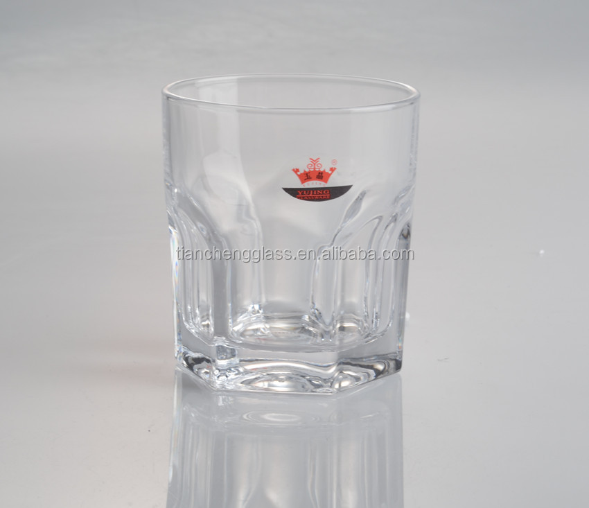 High Quality Cheap Unbreakable whisky Glass Cup