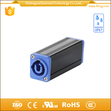 Hot sale factory direct price ip44 power plug OEM & ODM