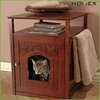 Salable cat litter box/modern pet furniture/cat cube/HOMEX