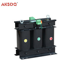 10KVA 400V 220V 3 Phase Dry Isolation Transformer