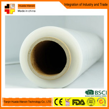 LLDPE Stretch Wrap Film Estensibile Plastic Wrap Packaging